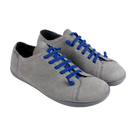 lace-up sneakers - Grey Camper ISxzA5IJP