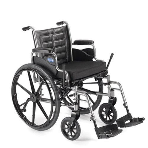 Tracer EX2 Wheelchair with Removable Fixed Height Desk Length Arm