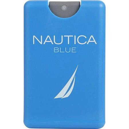 Nautica Oceans Water (Nautica Blue By Nautica Edt Spray .67 Oz (travel Size))