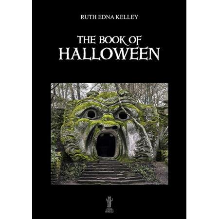 The Book of Halloween - eBook