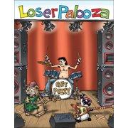 Loserpalooza : A Get Fuzzy Treasury