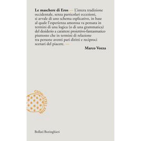 Le maschere di Eros - eBook for $<!---->