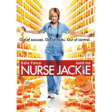 Jackie Slater Rams (Nurse Jackie: Season Four (DVD) )