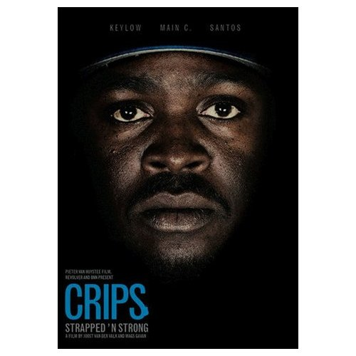Crips: Strapped and Strong (2009)