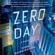 Zero Day - Audiobook