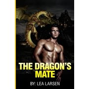 The Dragons Mate (Paperback)