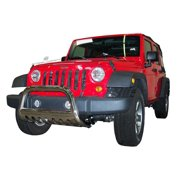 Steelcraft Automotive 72200 STC72200 10-15 JEEP WRANGLER JK BULL BAR S/S