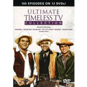 Ultimate Timeless TV Collection