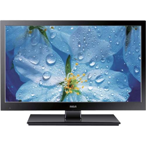 "RCA Detg160r 16"" 720p Led-lcd Tv - 16:9 - Hdtv - Atsc - 9..."