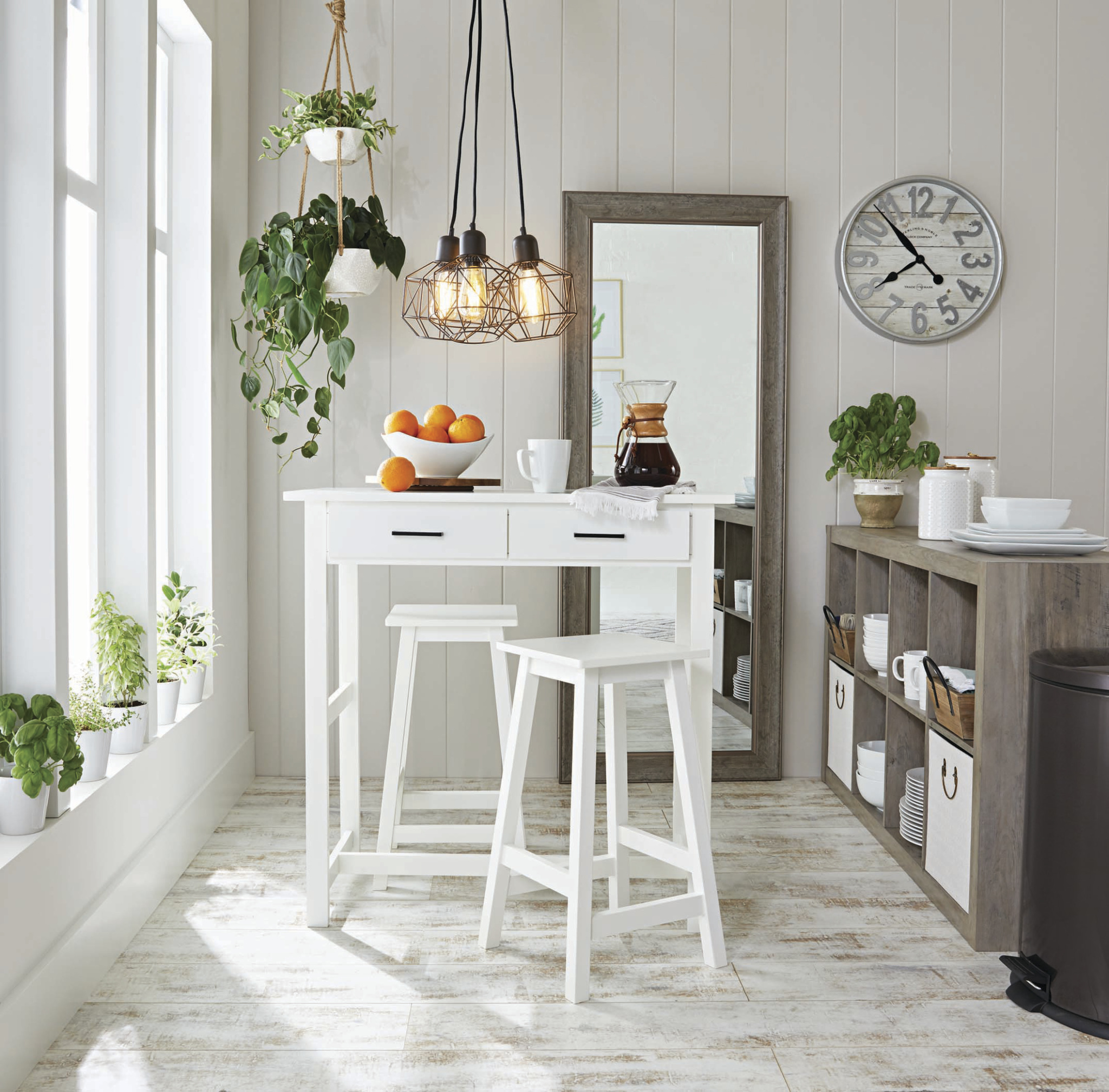 Better Homes and Gardens 3 Piece Pub Set