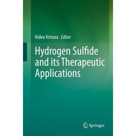 Hydrogen Sulfide and its Therapeutic Applications - eBook