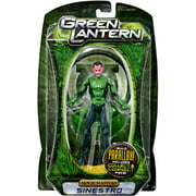 Green Lantern Movie Movie Masters Series 2 Sinestro Action Figure