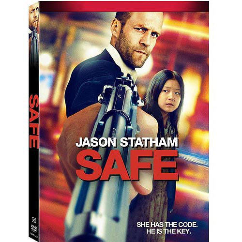 Safe (With INSTAWATCH) (Widescreen)