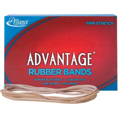 Alliance Advantage Rubber Bands, Size 117B (7