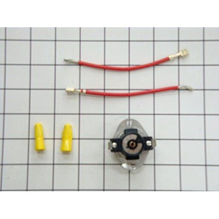Genuine OEM  Kenmore Cycling Thermostat 694674 OEM - Whirlpool WP694674