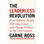 The Leaderless Revolution - eBook