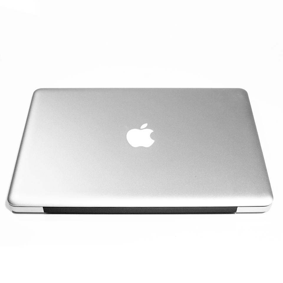 Refurbished Apple MacBook Pro 13.3-Inch Laptop 2.4GHz / 8GB DDR3 Memory / 500GB SSHD (Solid State Hybrid) Drive