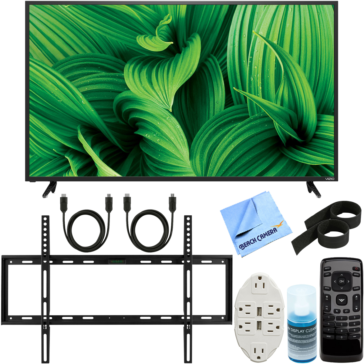 "Vizio D55n-E2 D-Series 55"" Full Array LED Smart TV + Ulti..."