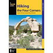 Hiking the Four Corners - eBook