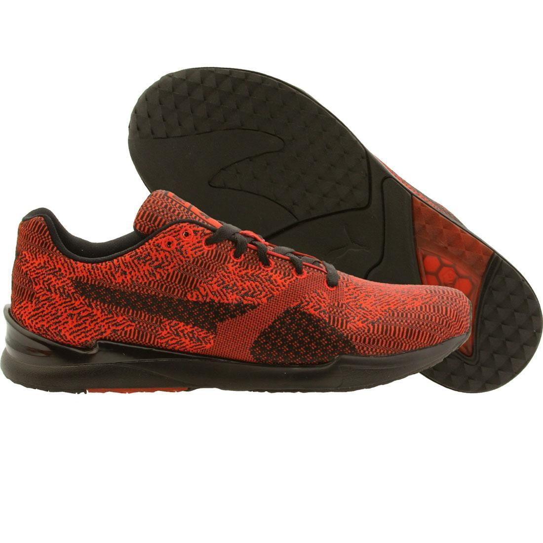 Men's Xs500 Woven High Risk Red/Black36010605