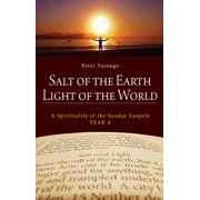Salt of the Earth Light of the World