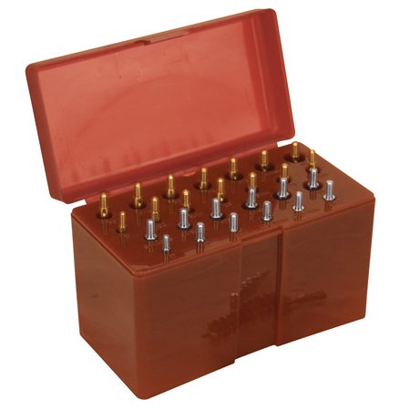 Tipton 26-Piece Jag Brush Set