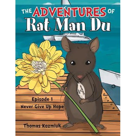 The Adventures of Rat Man Du : Episode 1