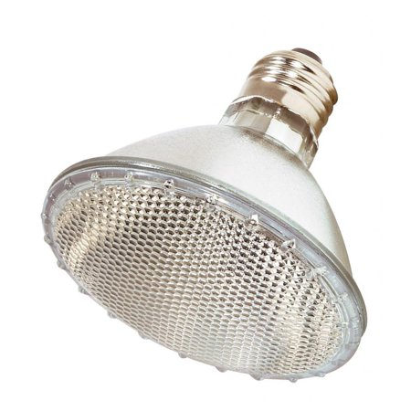 - KOR K25773 - 60PAR30/FL/120V - Halogen - 60 Watt - 120 Volt - PAR30 - Flood 34° - Dimmable - Medium (E26) - 2,850 Kelvin