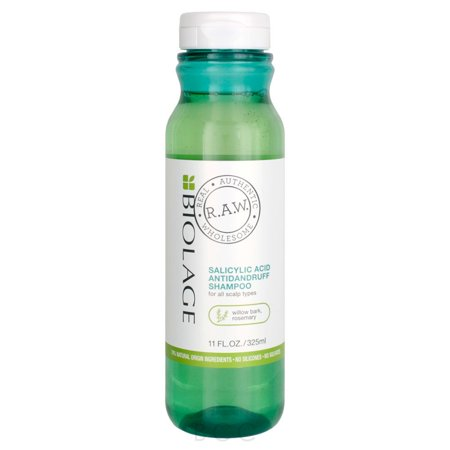 Matrix Biolage RAW Antidandruff Shampoo 11 oz - Matrix Twin