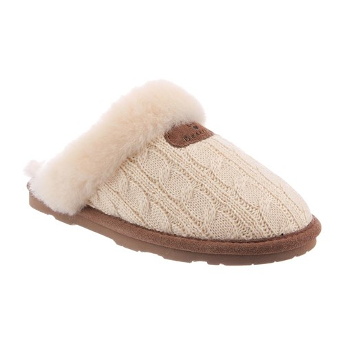 """Bearpaw Effie Linen 10 Women's Effie"" by Bearpaw"
