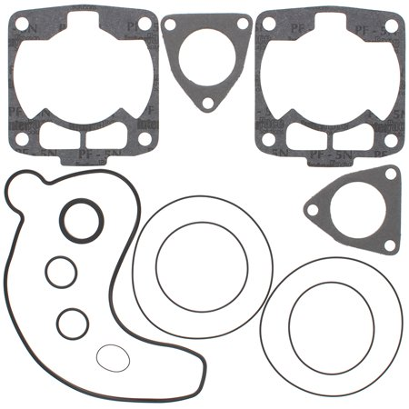 New Winderosa Full Top Gasket Set for Polaris 500 RMK 2000