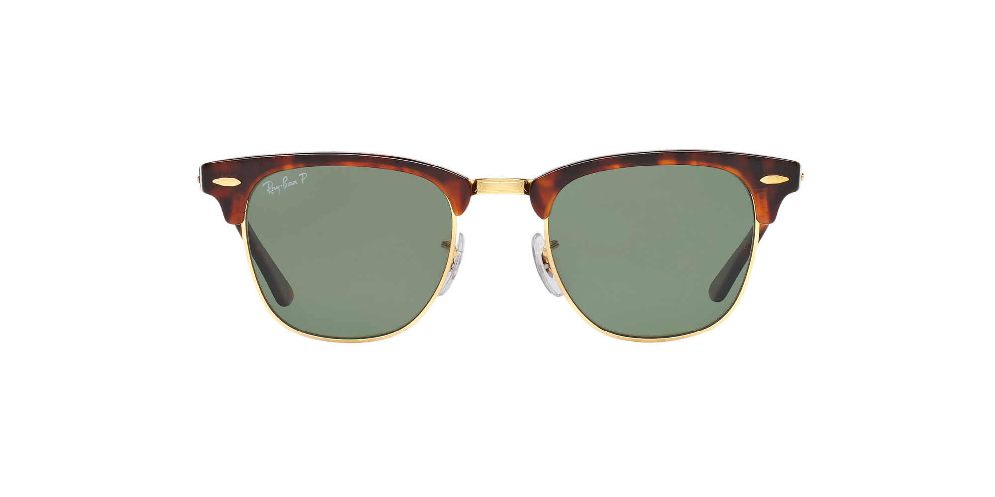 c2f09ce655 coupon code for ray ban black rb3016 green lenses 49mm 51a9d 349a1  usa ray  ban rb3016 clubmaster sunglasses 49mm polarized walmart f8261 7f656