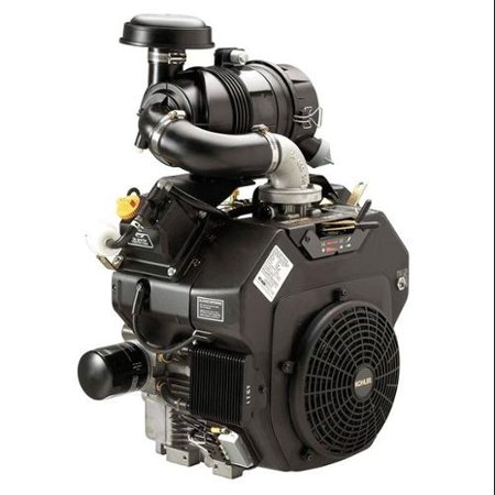 KOHLER PA-CH742-3100 Gasoline Engine,4 Cycle,25 HP,3600 rpm