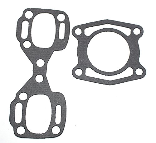 MANIFOLD AND HEAD PIPE FREE SHIPPING Seadoo 787 800 Exhaust Manifold Gasket Kit-2 EXHAUST GASKETS