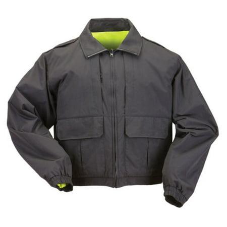 Image of Tactical 5.11 Men High Vis Duty Jacket