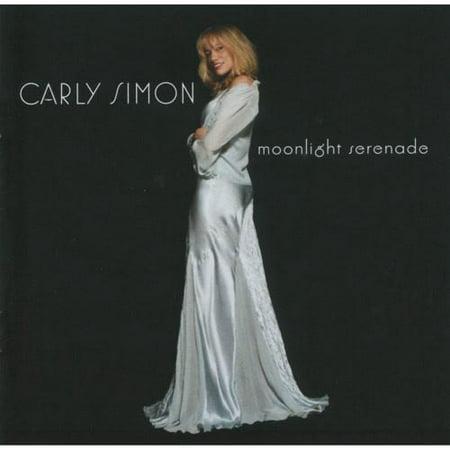 MOONLIGHT SERENADE [CARLY SIMON] [CD] [1 DISC] (Best Of Carly Simon Cd)