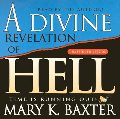 Divine REV of Hell (Unabrdg)