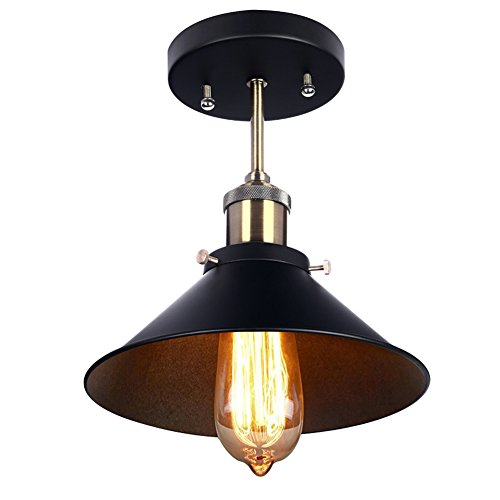 walmart kitchen lights b right mini industrial retro edison vintage style hanging 3332