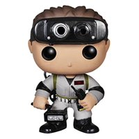 Funko POP GHOSTBUSTERS: Dr Raymond Stant