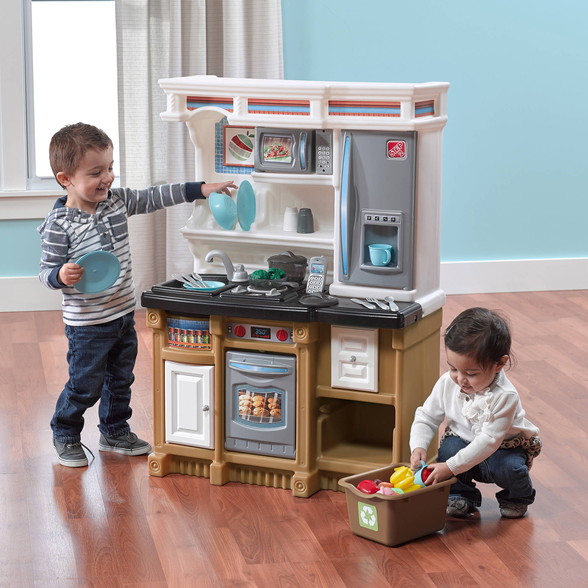 kids' kitchen sets