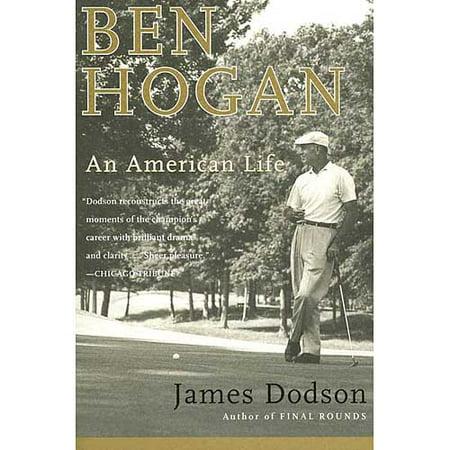 Ben Hogan: An American Life by