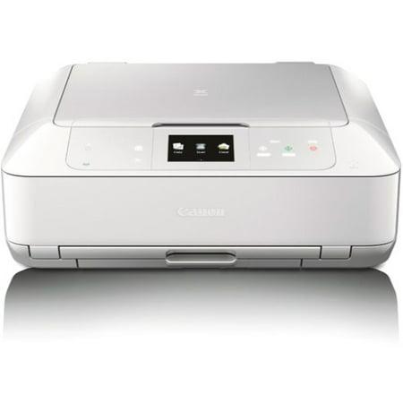 Canon PIXMA MG7520 Inkjet Multifunction Color Printer