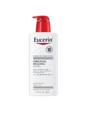Eucerin Original Healing Lotion 16.90 Oz