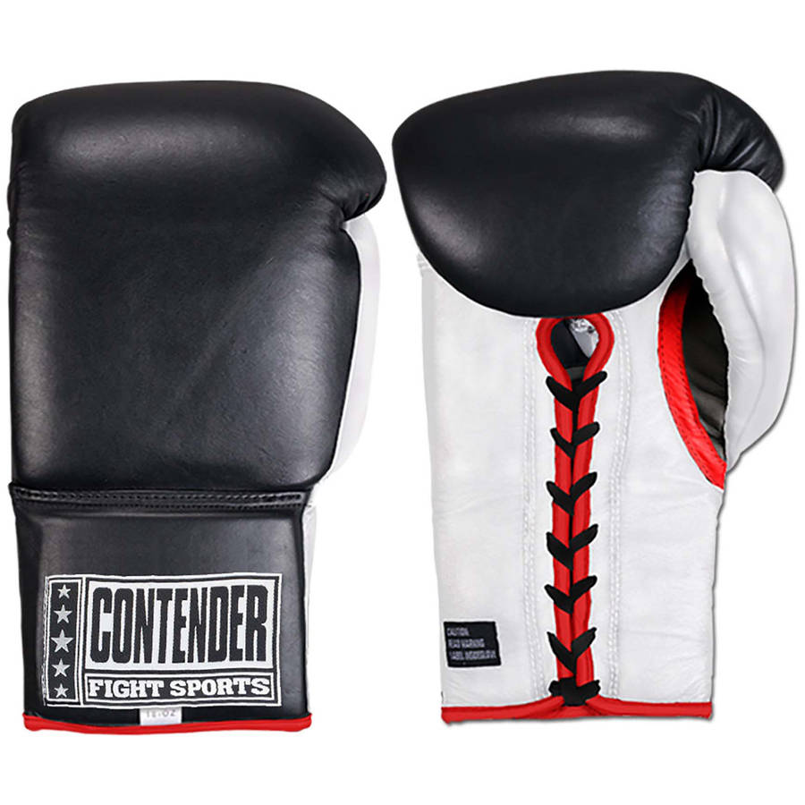 Contender Fight Sports Training Gloves