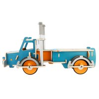 Buildex Big Boss Build-N-Ride Ride-on Truck 12122 Deals