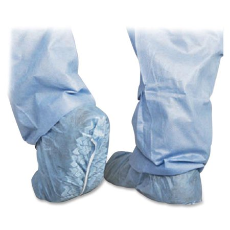 Medline Shoe Cover (Medline, MIICRI2002, Protective Shoe Covers, 100 / Box,)