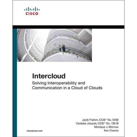 Intercloud  Solving Interoperability And Communication In A Cloud Of Clouds