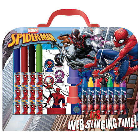 Easter Spiderman Act Case for $<!---->
