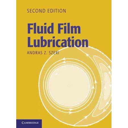 Fluid Film Lubrication
