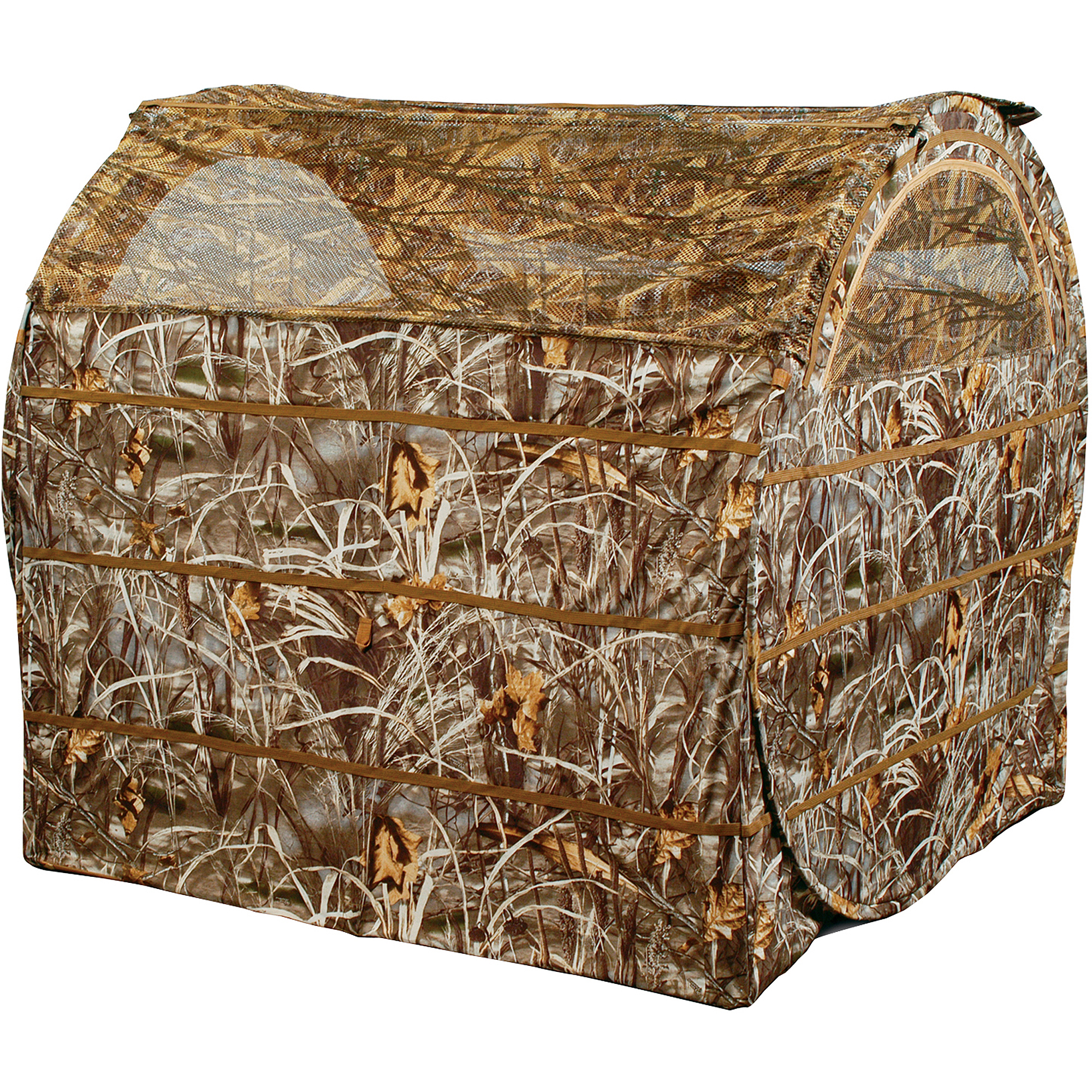 blinds barrot best two chair discontinued with bowhunters ameri go hunting blind person in pulse big